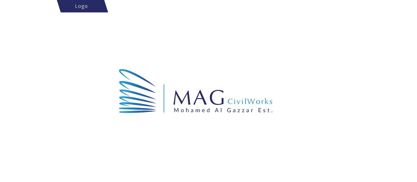 2 MAG Logo