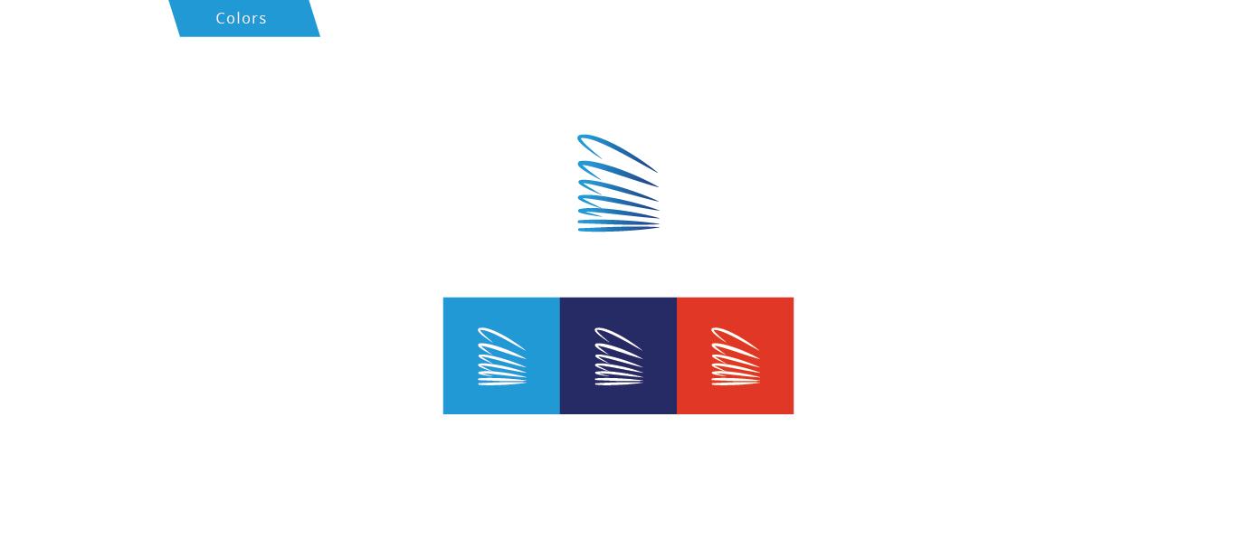 3 Logo Colors