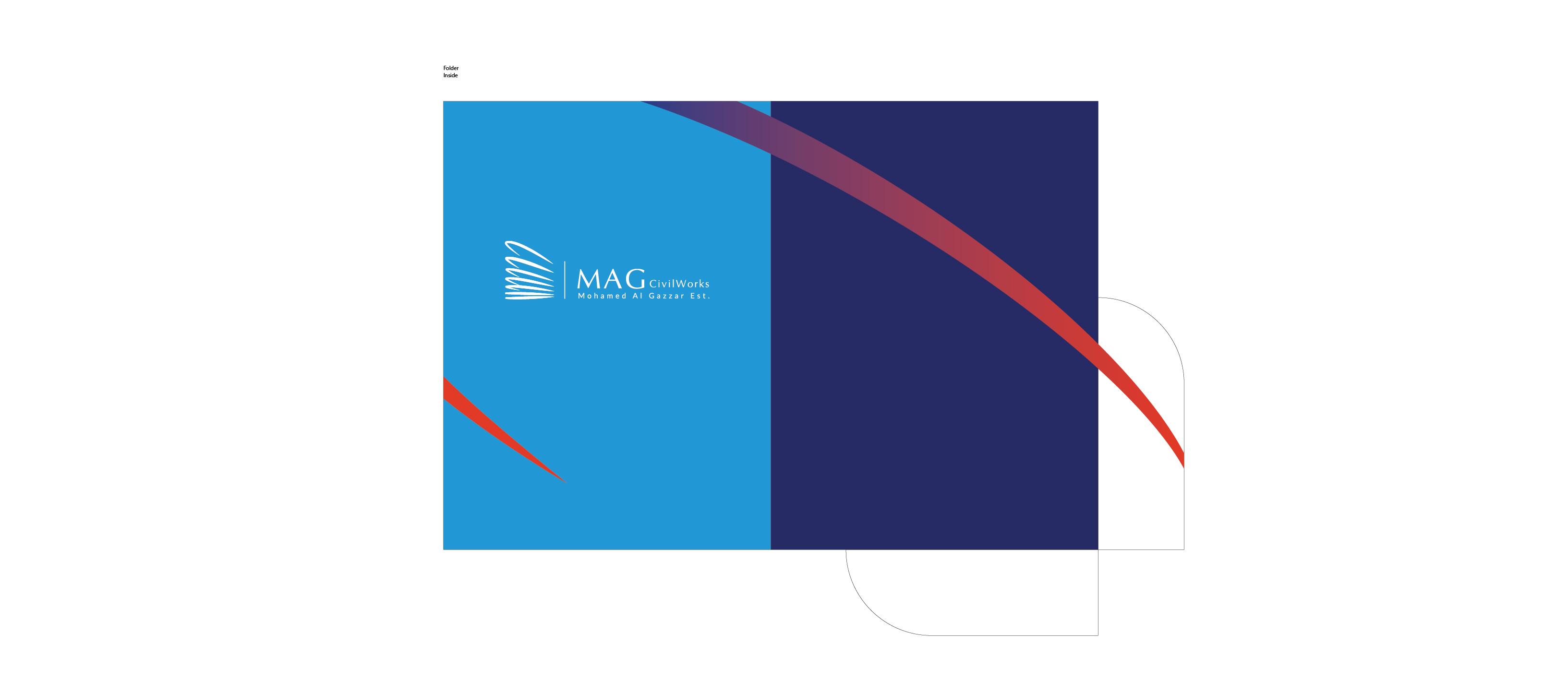 6 folder out design