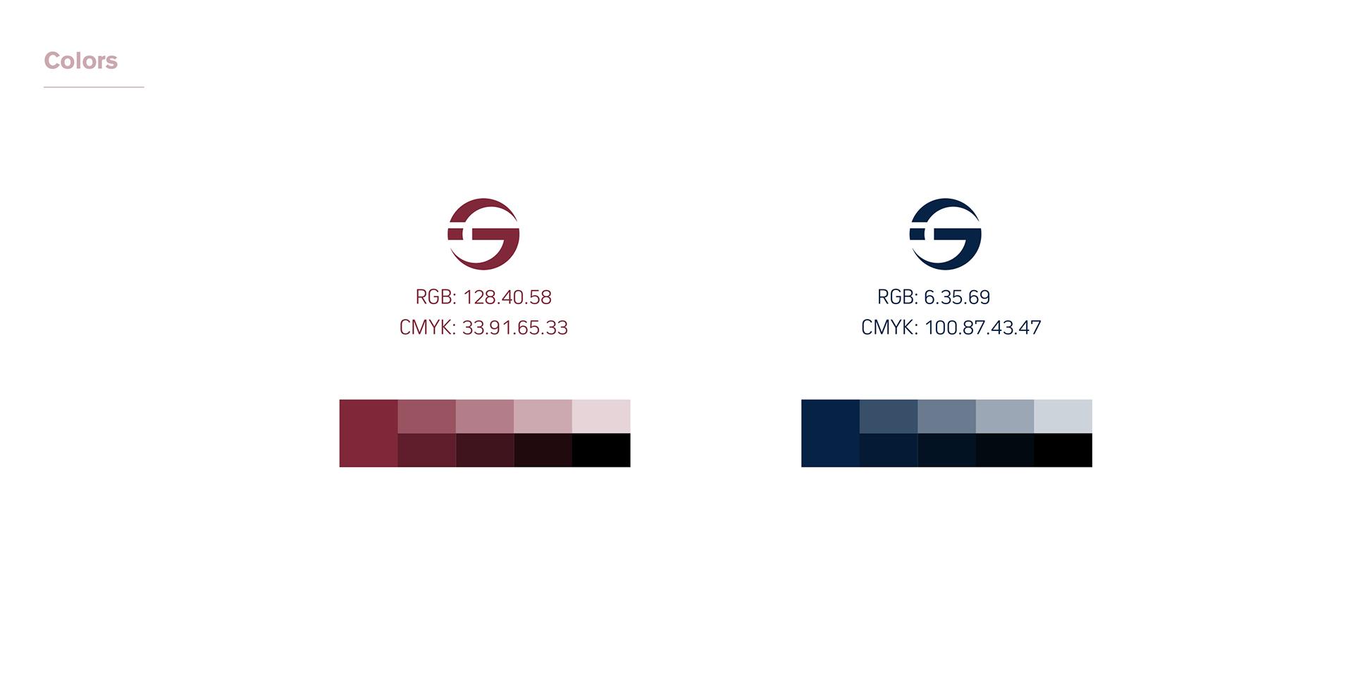 Brand Colors